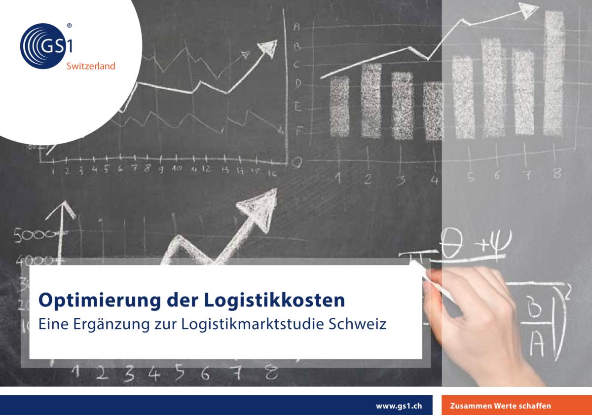 Logistikkosten optimieren – Anwenden der Logistikmarktstudie