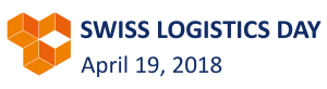 Swiss Logistics Day 2018